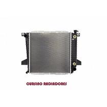 Radiador Ford Ranger 2.5 4cc 98-01 Aut/ Mec