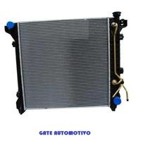 Radiador Dodge Dakota 3.9 V6/5.2 V8/ 5.9 V8 97-99 Aut/mec