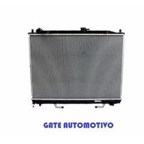 Radiador Mitsubishi Pajero Full 3.0 / 3.0 Gasolina 00-10 Aut