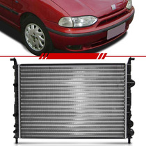 Radiador Fiat Palio 1.6 16v 2001 Até 2011