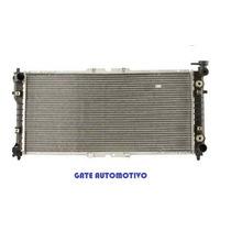 Radiador Mazda 626 2.0 4cc 98-99 Aut/ Mec
