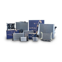 Radiador Hilux 3.0 16v 1kd 2005/... (21544)
