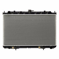 Radiador Nissan Maxima 3.0 V6 Automatico/manual 99/01