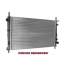 Radiador Ford Mondeo 1.8 16v 93/99 Mec