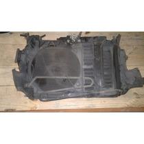 Kit Radiador Peugeot 407 V6 Sem Ventoinha