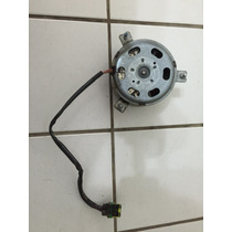 Motor Radiador Vw Gol G5 1.6 (com Ar) - Original Semi-novo