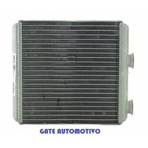 Radiador Ar Quente Gm Meriva 1.4/1.8 8/16v 2002 Em Diante