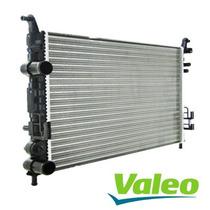 Radiador Valeo Ipanema Kadett Monza /90 C/ar Ta531001r
