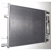 Condensador Nissan March / Versa 2012/