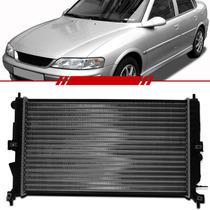 Radiador Vectra 2005 2004 2003 2002 2001 00 99 98 97 Com Ar