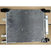 Condensador Do Ar Condicionado Nissan March Versa Original