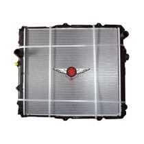 Radiador Toyota Hilux 3.0 Aspirada 2002 A 2005 Mecanica