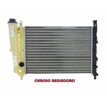Radiador Fiat Uno / Fiorino / Premio 1.0 85-09- Rv 12203