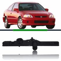 Caixa Do Radiador Do Honda Civic C/ar Fino Superior