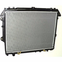 Radiador Toyota Hilux - 06 Acima - Gasolina Aut//manual