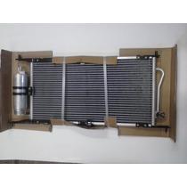 Condensador Ar Condicionado Gm Corsa Classic 02/