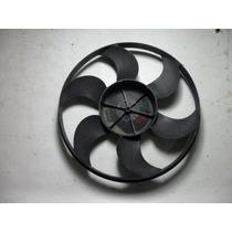 Hélice Eletro Ventilador Ventoinha Radiador Gol G3 G4 Orig