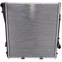 Radiador Bmw X5 4.8 V8 Auto/manu 07/... Instalado Osasco Sp