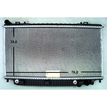 Radiador Gm Omega Australiano V6 3.6 24v 07/