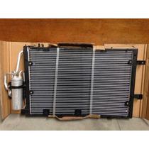 Condensador Corsa/montana 1.0/1.4 Flex 2003 A 2011 C/ Filtro
