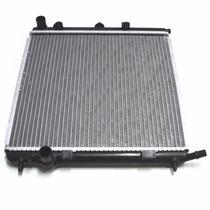 Radiador Citroen C3 2003 Acima - Com Ar Condicionado