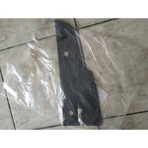 Defletor Lateral Do Radiador Celta E Prisma 2007 Cod93343675