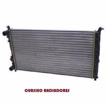 Radiador Fiat Tempra 2.0 8/16v 92- 99 C/ar