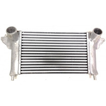 Intercooler Gm S-10 / Blaser 2.8 Mt Mwm Com Ar