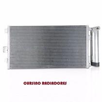 Condensador Gm Celta Prisma 1.0 8v/1.4 8v 2006 - 2011- Flex
