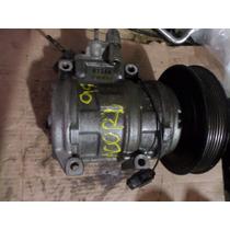 Compressor Do Ar Condicionado Honda Accord 95