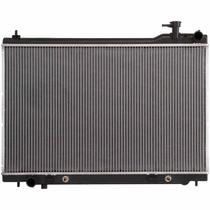 Radiador Infinity Fx-35 3.5 V6 32v Automatico 03/...