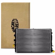 Radiador Gol 1.0 Mi G2 G3 G4 Com Ar Condicionado Magneti