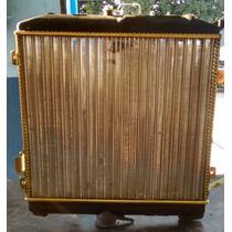 Radiador Gm C10, Opala, Caravan 4cil. 1983/