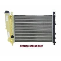 Radiador Fiat Uno Fiorino Premio 1.5 8v 87-93 Rv12204
