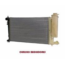 Radiador Peugeot Citroen Xsara 1.8/2.0 99... - Aut. Visconde