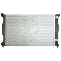 Radiador Audi A4 1.8 Aut/manual 02/... Instalado Osasco Sp