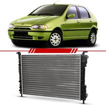 Radiador Palio 2001 A 2008 2009 2010 2011 Siena Strada Idea