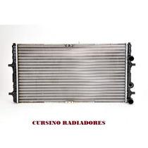 Radiador Seat Cordoba / Inca / Ibiza 1.6 8v Sr 95-04 C/ar