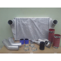 Kit Intercooler Mercedes 1418 / 1618 / 1621