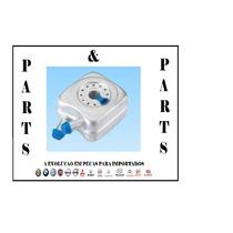 Radiador Oleo Motor Audi A3 A4 Passat Golf 99 1.8 2.0