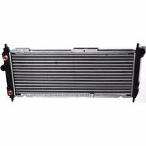 Radiador Corsa Classic / Tigra 1.6 Ano 94 95 96 97 Automatic