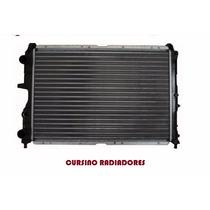 Radiador Fiat Tipo Ie 1.6 93-97 C/ar