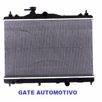Radiador Nissan Livina Xgear 1.6/1.8 09... Aut - Valeo