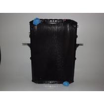 Radiador Ford Cargo 2422 / 2428 / 2628 / 4532 Todo Em Metal