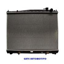 Radiador Nissan Pathfinder 3.3 V6 96-01 Aut/mec- Gasolina