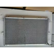 Condensador Do Ar Condicionado Polo Classic 95 A 02