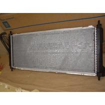 Radiador Corsa 97/10 Antigo Com Ar Condicionado Gm 93244719