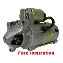 Motor De Partida Renault Master 2.5 16v Após 2005