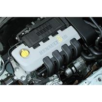 Tampa Embelezador Cabeçote Renault Clio Twingo 1.0 16v