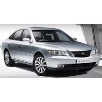 Engate Reboque Carreta Hyundai Azera Até 2009 Tração 500 Kg